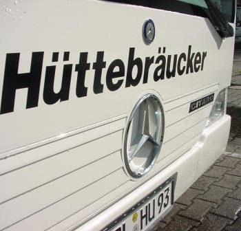 Verkehrsbetrieb Hüttebräucker