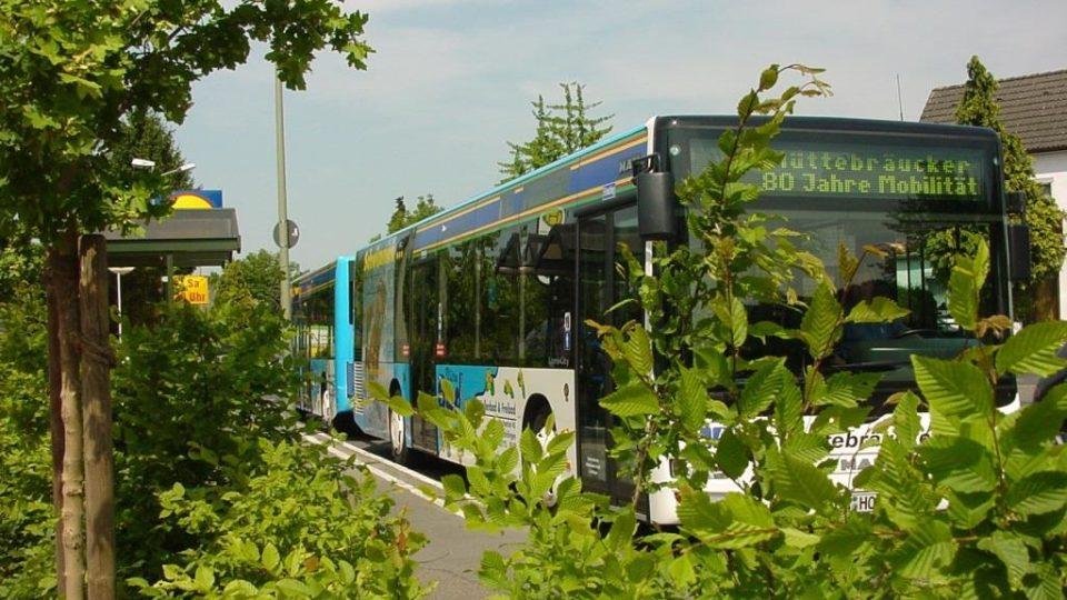 Linienbusse und Busvermietung