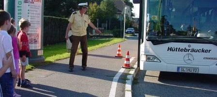 Busschule Leichlingen